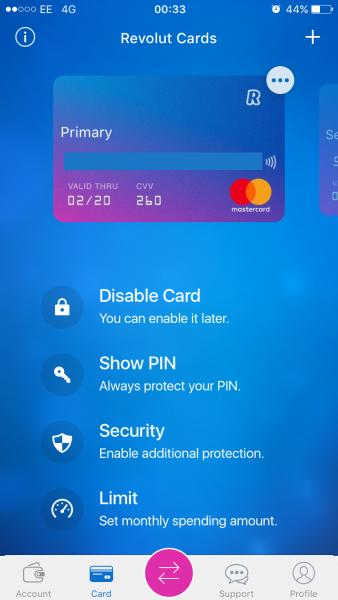 Revolut: Currency App Reviewed - Pilot George, L3 Airline